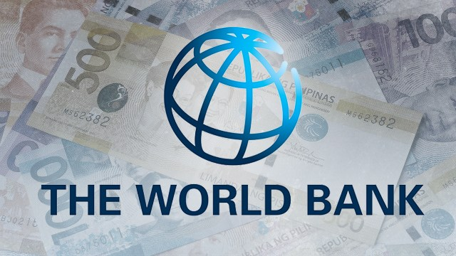 World Bank scholarships for developing countries