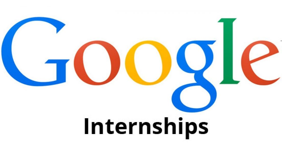 Google Summer Internship 2020