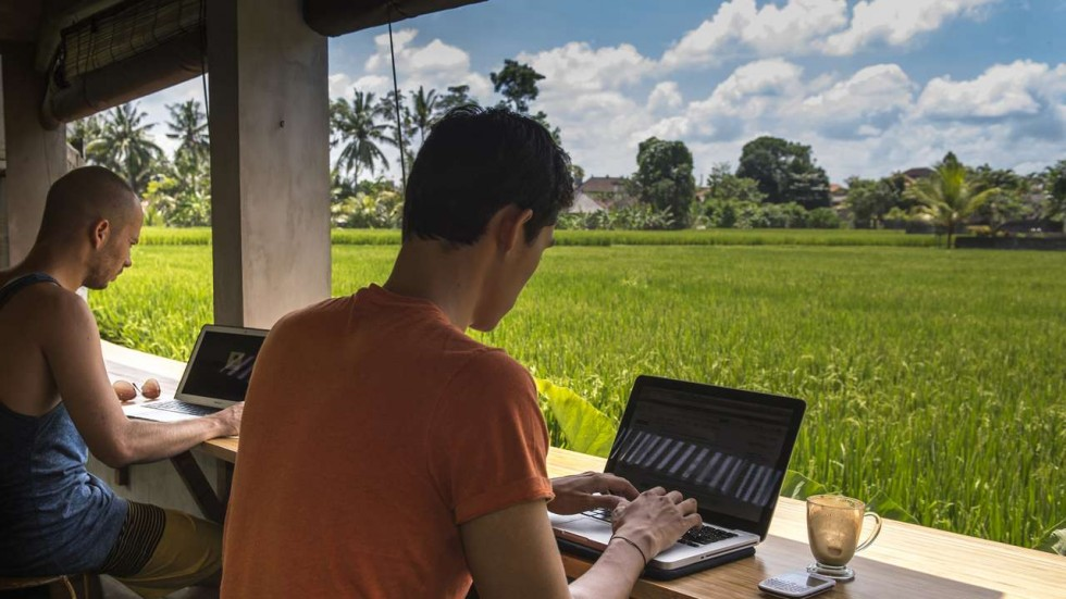 Become a Digital Nomad in Portugal