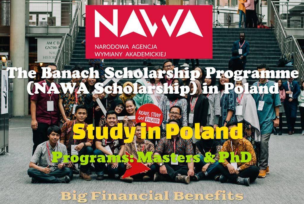 The Banach Scholarship Programme