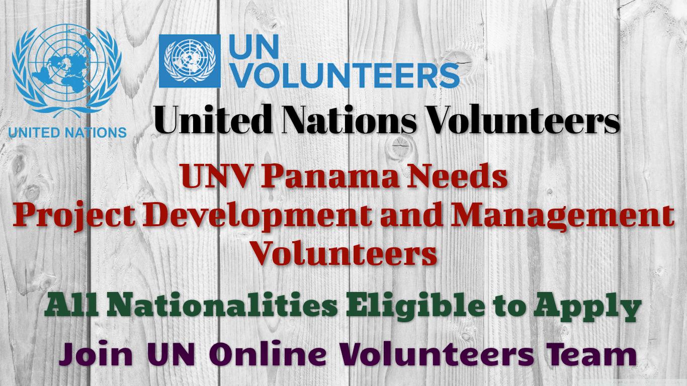 United Nations Volunteers